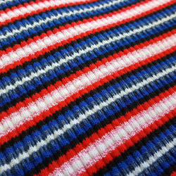 Rib Lycra Knitted Fabric