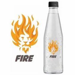 Bornfire Soft Drink Fire Drinking Soda, Packaging Size: 500 ml, Packaging Type: Bottle