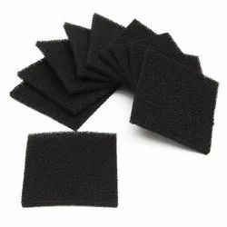 Activated Carbon Foam Filter