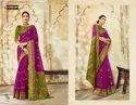 Sangam Prints Padmavati Vol 2 Silk Saree
