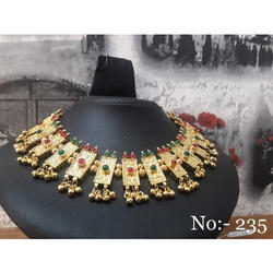 AGG Artificial Fancy Necklace
