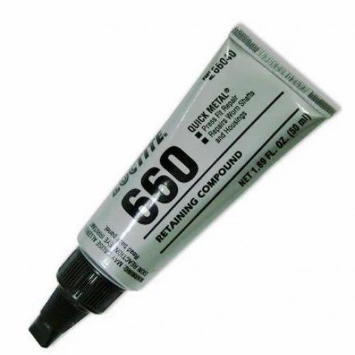 Loctite 660 Retaining Adhesive