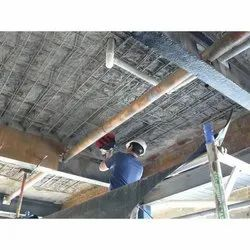 Concrete Structure Repair Service, For Waterproofing, India