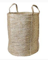 Handwoven Jute Baskets