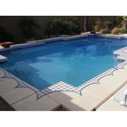 Swimming Pool Covering Net