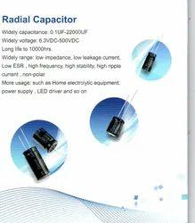 Sancon Electrolytic Capacitor
