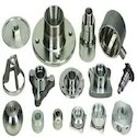 Special Material Machined Components