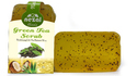 Aissis Green Tea Scrub Soap