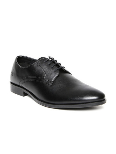 TuffBoy Leather Formal Shoes, Size: 5-12
