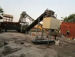 Silica Sand Packing Machine