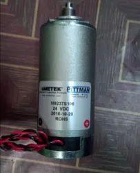 Gerber Spreader Machine end Cutter Motor