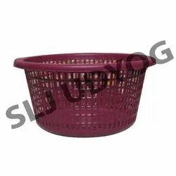 Plastic Jali Basket