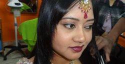 Party Makeup Services