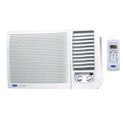 Carrier Window Air Conditioner, Capacity: 1.5 Ton