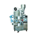 Single Chamber Tea Bag Packing Machine