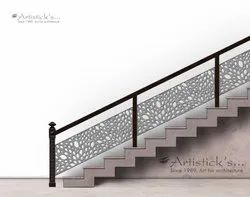 Glass Railing Accessories
