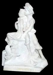 Europian Statues