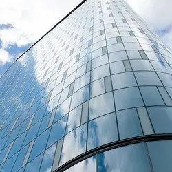 Architectural Glazed Glass