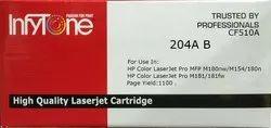 204A B (CF 510A) Compatible Colour Toner Cartridge For HP Printers