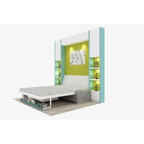 Wall Beds with sofa, Murphy Beds, Wall Mount Bed With ...