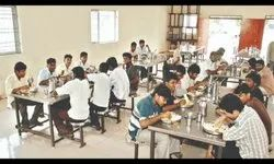 North Indian CANTEEN SERVICES