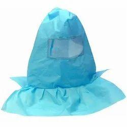 Protective Hood with Visor