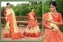 Raw Silk Rich Pallu Sarees