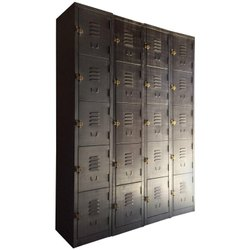 Ms Industrial Cabinet, For Office,Banks Etc