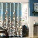 Fancy Curtain Fabric