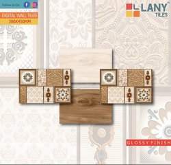 Glossy Decorative Wall Tiles