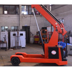 Battery Operated Pick N Carry Crane
