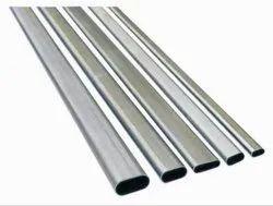 Aluminum Oval Tubes