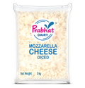 Prabhat Mozzarella Cheese