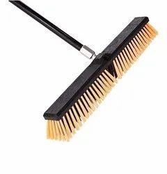Hard Floor Brush With PVC Base