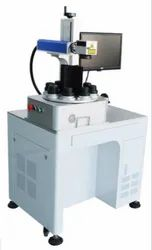 LED Bulb Laser Marking Machine
