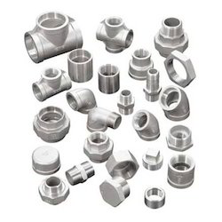 ASTM B366 Nickel 200 Pipe Fittings