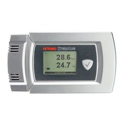 HL-20D Innovation in Humidity and Temperature Measurement