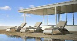 Stylish Pool Furniture