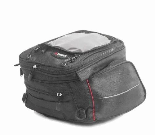 Viaterra Fly Magnetic Motorcycle Tank Bag