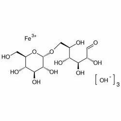 Iron 3 Hydroxide Polymaltose