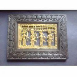 Craft Bazaar Dhokra Art