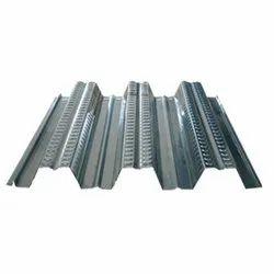 Galvanized Iron Floor Decking Sheet