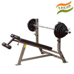 Body Solid Incline Bench