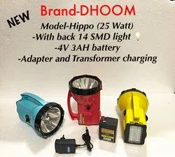 Dhoom Hippo Torch