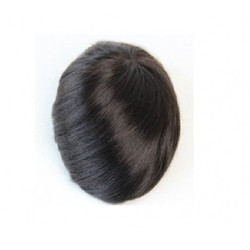 Monofilament Fine Mono Gents Wig