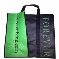 Non Woven Kraft Exhibition Carry Bag for Shopping