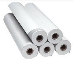Heat Seal Paper and plastic Roll