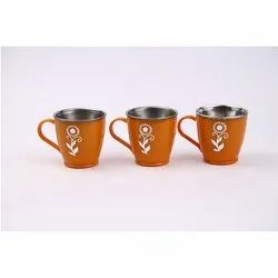 Royal Steel Mugs