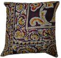Decorative Silk Cushion Cover