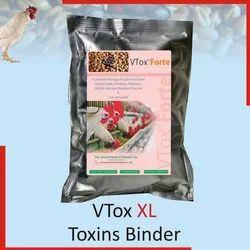 Vtox Forte Toxin Binder